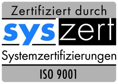 syszertMarke_9001-5